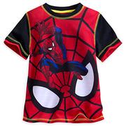 ชุดนอนเด็ก สไปเดอร์แมน Spider-Man Short Sleep Set for Boys > ชุดนอนเด็ก สไปเดอร์แมน ไซส์ : 7-8 ปี Spider-Man Short Sleep Set for Boys