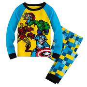 ชุดนอนเด็ก มาร์เวล อเวนเจอร์ส Marvel's Avengers PJ PALS for Boys > ชุดนอนเด็ก มาร์เวล อเวนเจอร์ส ไซส์ : 3 ปี Marvel's Avengers PJ PALS for B