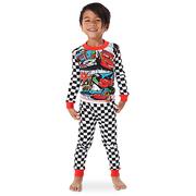 ชุดนอนเด็ก คาร์ Cars PJ PALS for Boys > ชุดนอนเด็ก คาร์ ไซส์ : 7 ปี Cars PJ PALS for Boys