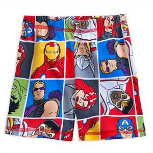 ชุดนอนเด็ก มาร์เวล อเวนเจอร์ส Marvel's Avengers PJ PALS Short Set for Boys > ชุดนอนเด็ก มาร์เวล อเวนเจอร์ส ไซส์ : 2 ปี Marvel's Avengers PJ
