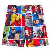 ชุดนอนเด็ก มาร์เวล อเวนเจอร์ส Marvel's Avengers PJ PALS Short Set for Boys > ชุดนอนเด็ก มาร์เวล อเวนเจอร์ส ไซส์ : 5 ปี Marvel's Avengers PJ