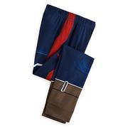 ชุดนอนเด็ก กัปตัน อเมริกา Captain America Costume PJ PALS for Boys - Captain America: Civil War > ชุดนอนเด็ก กัปตัน อเมริกา ไซส์ : 7 ปี Captain Americ