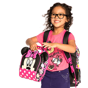 กระเป๋าใส่อาหาร มินนี่เมาส์ Minnie Mouse Lunch Tote