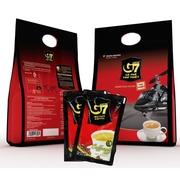 กาแฟเวียดนาม G7 ca phe thu thiet 3 in 1 พร้อมชง แบบ 100 ซอง