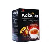 กาแฟชะมด 3 IN 1 กาแฟเวียดนาม Wake up