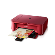 Canon PIXMA MG3570 All-in-One InkJet (สีแดง)
