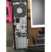 ชุดคอม HP 8000 elite