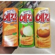 ขนมเกาหลี