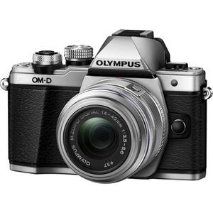 OM-D E-M10 Mark II (14-42mm OLP-E-M10II-1442-B OLP-E-M10II-1442-S)