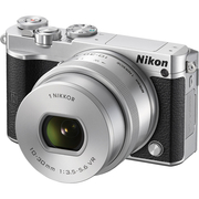 NIKON ONE J5 (Black,White,Black,Silver)