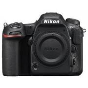 Nikon D500 (Black)