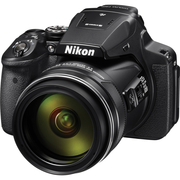 Nikon COOLPIX P900 (Black)