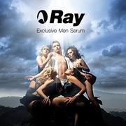 เซรั่มนวดเพิ่มขนาดผู้ชาย Ray 30 mL