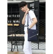 กระเป๋าสะพายข้างผู้ชาย ZOHAN แถมฟรีกรเป๋าสตางค์