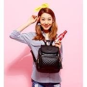 กระเป๋าเป้ผู้หญิง Pastel PU คุณภาพดี