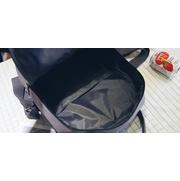กระเป๋าเป้ Japan chic (กระเป๋าเป้สไตล์ญี่ปุ่น) สีดำ