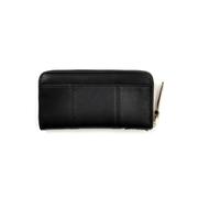 กระเป๋าสตางค์ Anello AU-D0691 BK