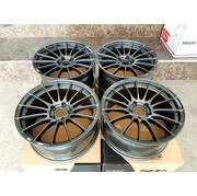 RS05RR 18x8.5 5H114.3 ET38 ราคา 4500