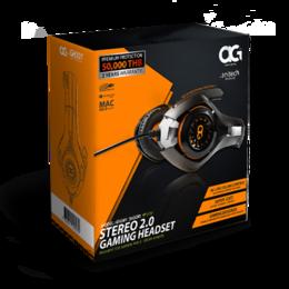 anitech Gaming Series Headphone GH 301