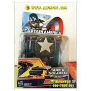 กล้องส่องทางไกล Captain America