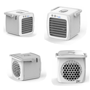 G2T ICE แอร์ขนาดพกพา Cooling Filter replacement G2T-ICE Portable Evaporative cooling Mini AirCooler