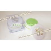 ครีมบิวตี้เฟซแตงกวา ตลับขาว เนื้อสีเขียว ของแท้ ราคาส่งถูก Beauty face cucumber cream