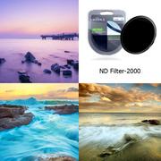 Green L ND Filter 2000 ฟิลเตอร์ ND ขนาด 62 MM