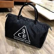 กระเป๋าเดินทาง 3CE ของแท้จากเกาหลี