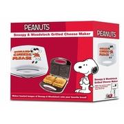 เครื่องทำแซนด์วิชสนูปปี้ Peanuts Snoopy and Woodstock Grilled Cheese Sandwich Maker (Smart Planet SGCM-2)