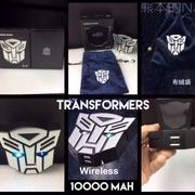 แบตสำรอง Transformers
