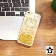 Case นิ่ม Glitter kitty