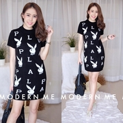 MOdern me :: Mini Dress