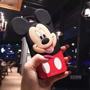Disney silicone เคสนิ่ม