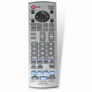 รีโมทแอลซีดีทีวีแบรนด์ต่างประเทศ