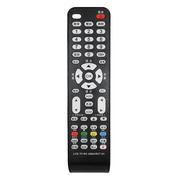 รีโมทคอนโทรลสำหรับ LCD TV RC-268A / RC7-01