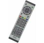 รีโมทคอนโทรลสำหรับโปรตอน / โปรตอนแอลซีดีทีวี RC-60TW