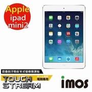 แอปเปิ้ลแอปเปิ้ล Imos มินิ iPad Mini2 สัมผัสกระแสป้องกันหน้าจอการเล่นเกมละอองน้ำที่นุ่มนวลเป็นพิเศษขับไล่ป้องกันแสงสะท้อนซุปเปอร์ง่ายต่อการทำความสะอาด