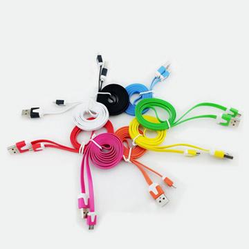 ไชโย-U Micro USB สายส่งสดใสสนุก