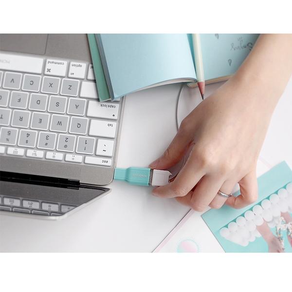 MONOCOZZI อะแดปเตอร์ หัวเชื่อมต่อ USB Type C (5Gbps)