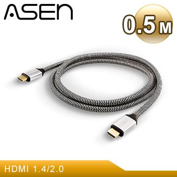 [TAITRA] HDMI 1.4 Version ADVANCED 2 Cable - 0.5M