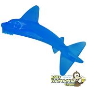 แปรงสีฟันปลาฉลามแปรงกล้วยอเมริกัน