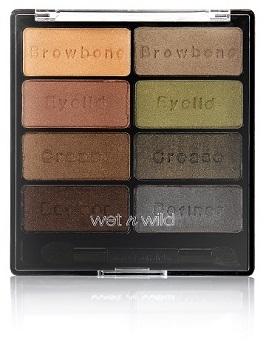 wet n wild อายแชโดว์ รุ่นคลาสสิก มี 8 สี (8.5g)