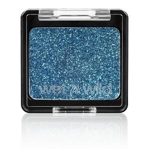 (wet n wild)wet n wild sparkling SOLO eye shadow - fade blue (1.4g)