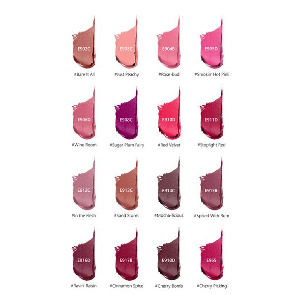 wet n wild lasting matte lipstick - shine pink (3.3g)