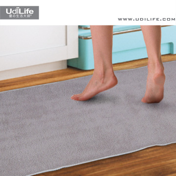 [TAITRA] UdiLife Fluff Mats / Extra-Long / Coffee