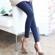 (Olivia)Olivia Velvet Leggings warm bristles / the warm leggings / pantyhose