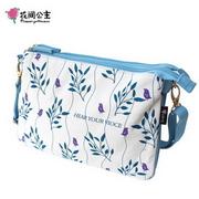 [TAITRA] Flower Princess Heard Your Voice Fresh Literary Sling Bag