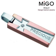 (MiGO)MiGO cherished Cross Di - Small (White Cross)