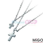 (MiGO)[MiGO] tender love necklace