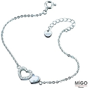 (MiGO)Anne of Green Gables bracelet] [MiGO